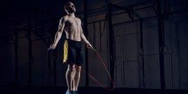 Скакалка как научиться прыгать какие мышцы работают и как выбрать скакалку
