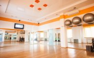 Wellness club Manhattan M