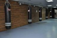 Adrenaline Boxing Club & Gym