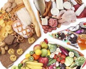 Универсальная программа сбалансированного питания для девушек