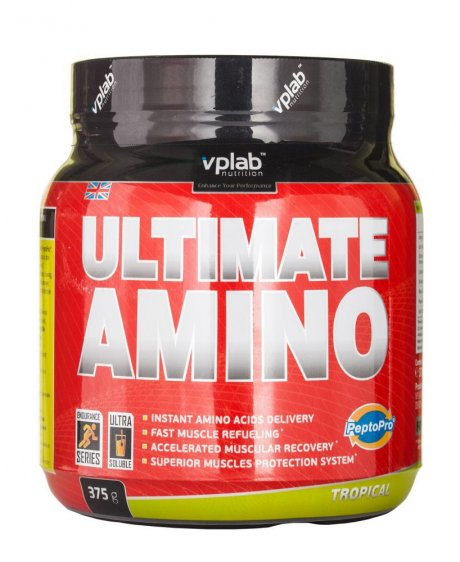 Ultimate Amino (375 гр)