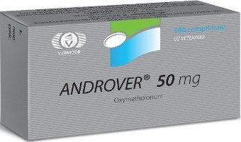 Androver (50 мг)