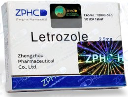 Letrozole (2.5 мг)