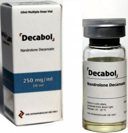 Decabol (250 мг/мл)