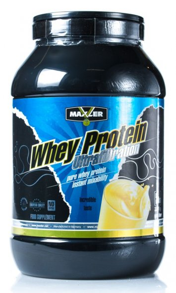 Ultrafiltration Whey Protein (2270 гр)