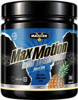 Max Motion with L-Carnitine (500 гр)