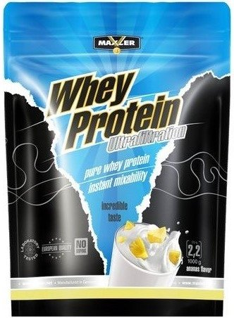 Ultrafiltration Whey Protein (1000 гр)