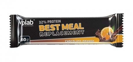 32% Protein Best Meal Replacement (60 гр)
