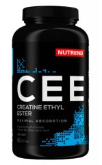 Creatine Ethyl Ester (120 капс)